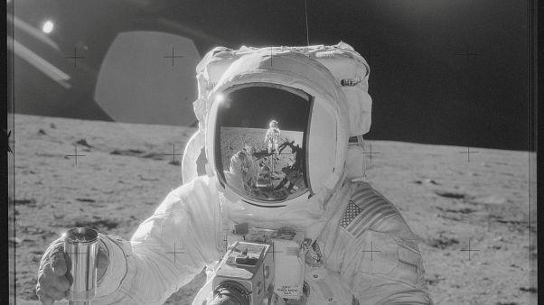 Πέθανε ο τέταρτος άνθρωπος που πάτησε στη Σελήνη