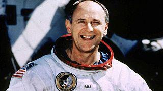Ay'da yürüyen ABD'li astronot Alan Bean öldü