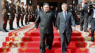Moon: Kim vuole un summit di successo con Trump