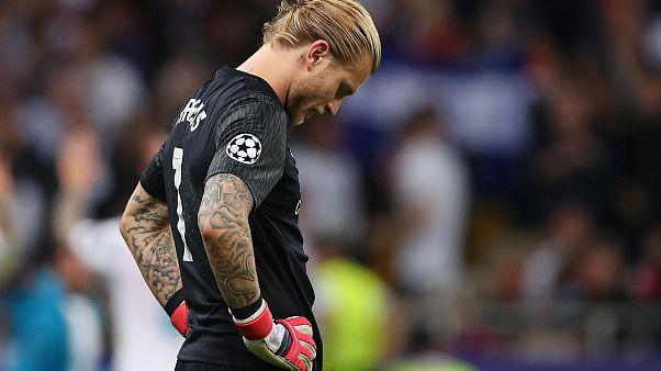 """""""Ich hab's vermasselt"""" - Loris Karius (24) entschuldigt sich bei Liverpool"""