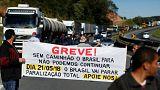 ادامه اعتصاب رانندگان کامیون در برزیل؛ درخواست رئيسجمهور برای مداخله ارتش