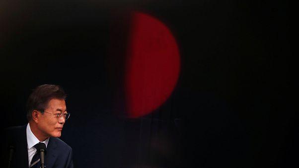 Сеул: успехи дипломатии посредника