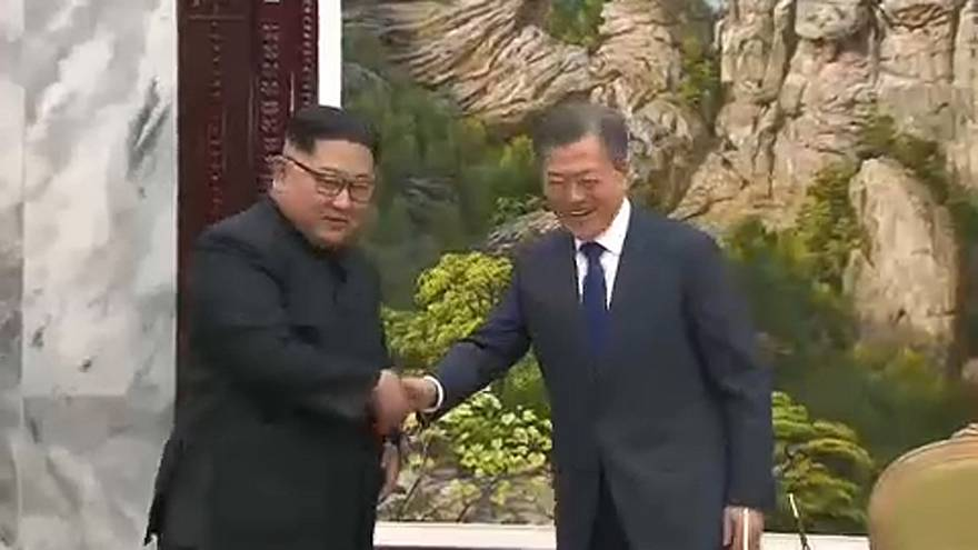 Nordkorea weiter zu Gipfel mit Trump bereit
