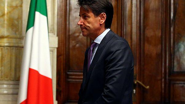Patthelyzet Olaszországban