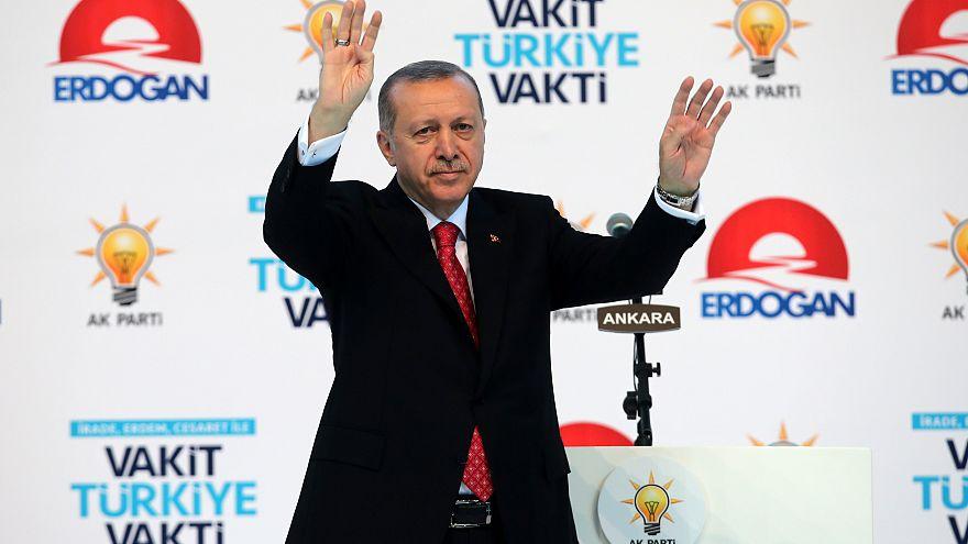 Erdoğan: Manipülasyon yaparsanız bedelini ağır ödersiniz