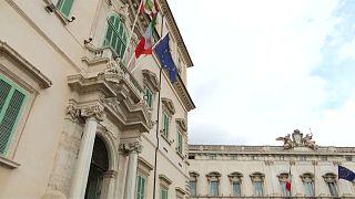 AB'ye mesafeli ekonomi bakanı adayı İtalya'yı karıştırdı