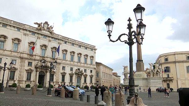 La formación del nuevo gobierno italiano en punto muerto