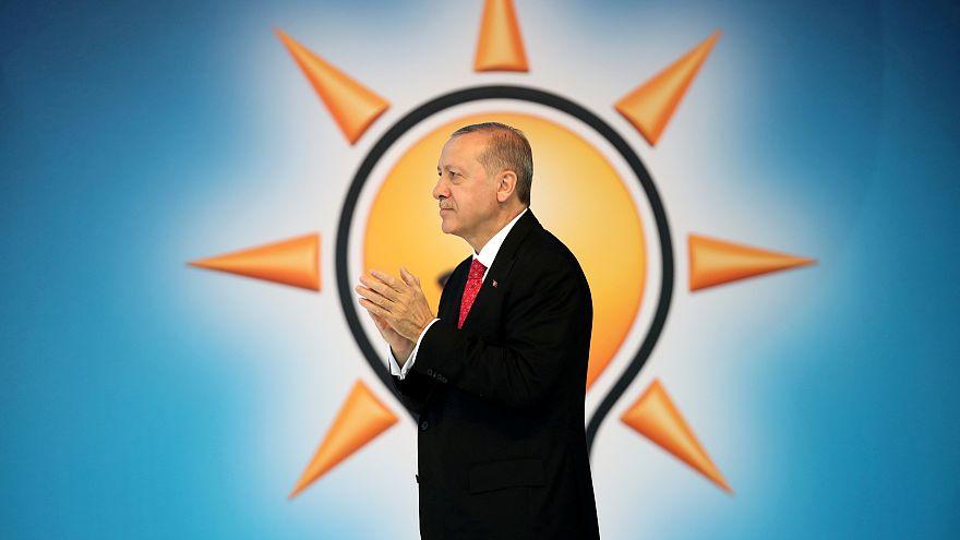 Crise de la monnaie turque : l'appel du président