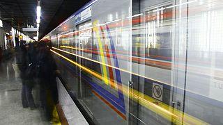 اشتدلر سوئیس قرارداد فروش واگن برای مترو تهران کرج را معلق میکند