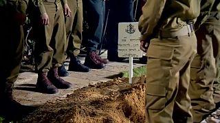 Gaza, tre palestinesi morti in attacco Israele