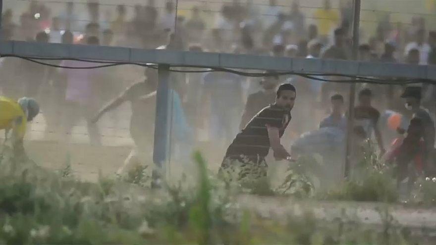 Drei Palästinenser bei israelischem Angriff getötet