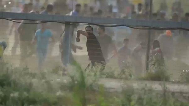 Israel kills three Islamic Jihad fighters in Gaza Strip