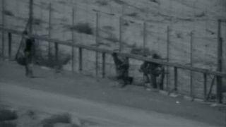 Militantes palestinianos furam fronteira entre Gaza e Israel