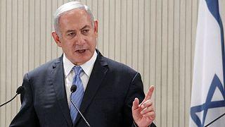 نتانیاهو: نمیگذاریم ایران به لبنان سلاح برساند