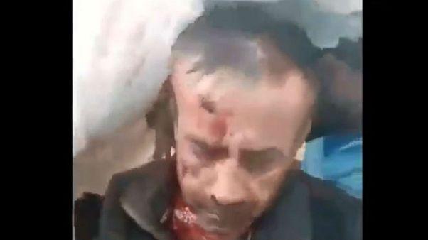 نزاع جمعی پناهجویان کرد و عرب در یونان بر سر روزهخواری