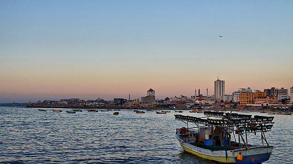 بعد مظاهرات العودة على الحدود، سفينة تُبْحِرُ من غزة لكسر الحصار