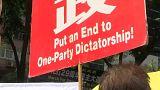 Hong Kong n'oublie pas