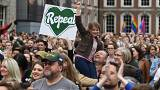 Право на аборты и большая дорога в будущее