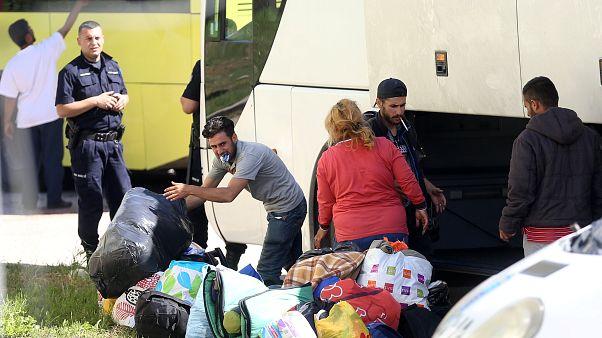 Κλείνει ξανά τα σύνορα στους πρόσφυγες η Αυστρία