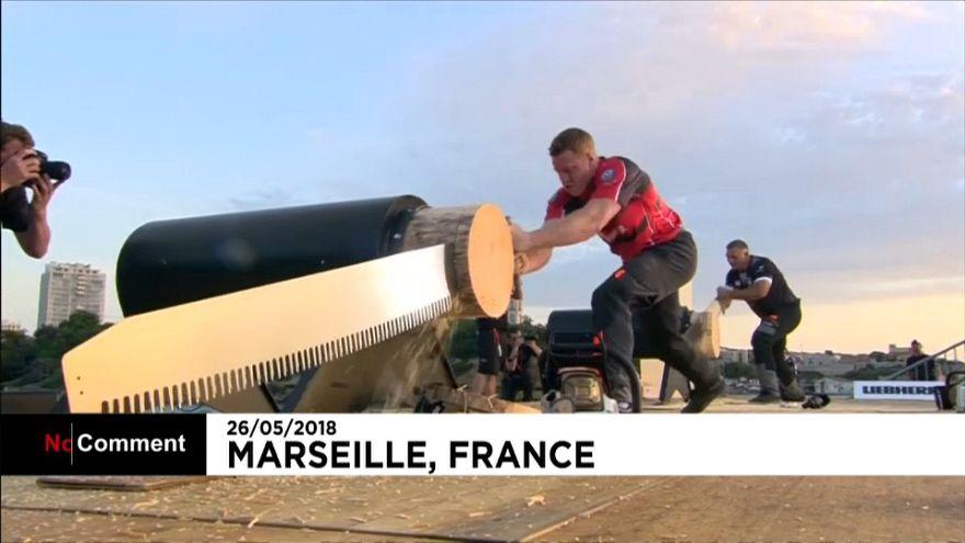 Canadiano vence Campeonato de Madeira em França