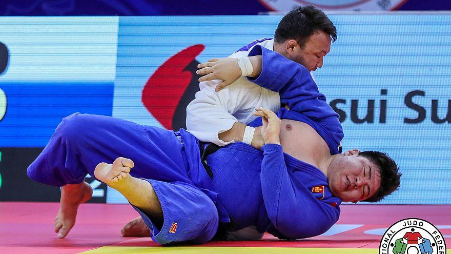 Grand Prix Judo 2018 : Le triomphe de l'Asie