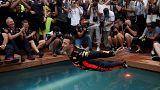 Ricciardo magabiztosan győzött Monacóban