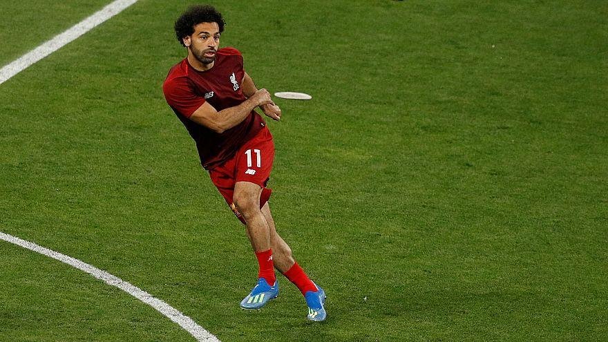 Salah, Dünya Kupası'nda forma giyebilecek mi?
