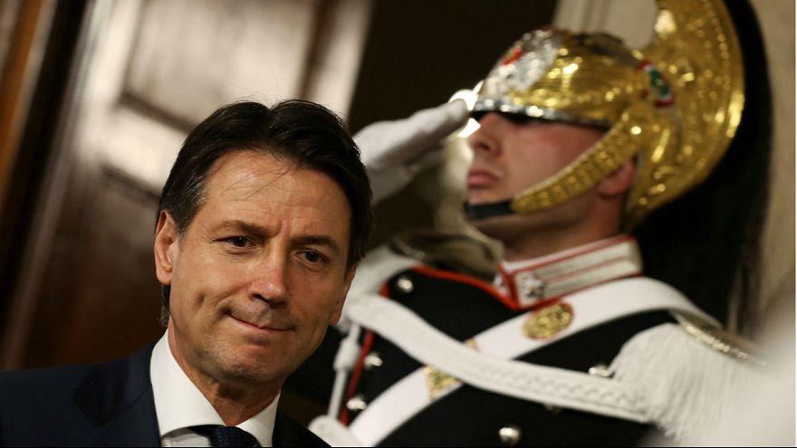 Olaszország: Conte visszaadta a kormányalakítási megbízást