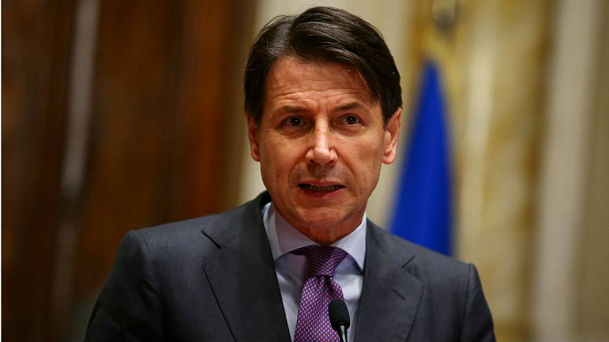 Italy's PM designate ends effort to form government