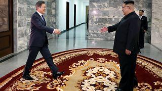 Новая встреча в демилитаризованной зоне