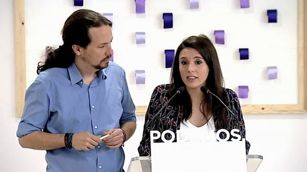 Pablo Iglesias gana el órdago del chalé