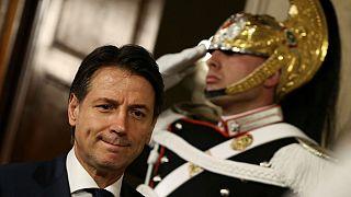 بحران سیاسی در ایتالیا؛ جوزپه کنته از نخستوزیری انصراف داد