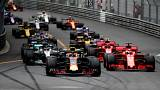 F1: Monaco Grand Prix'sinin galibi Ricciardo