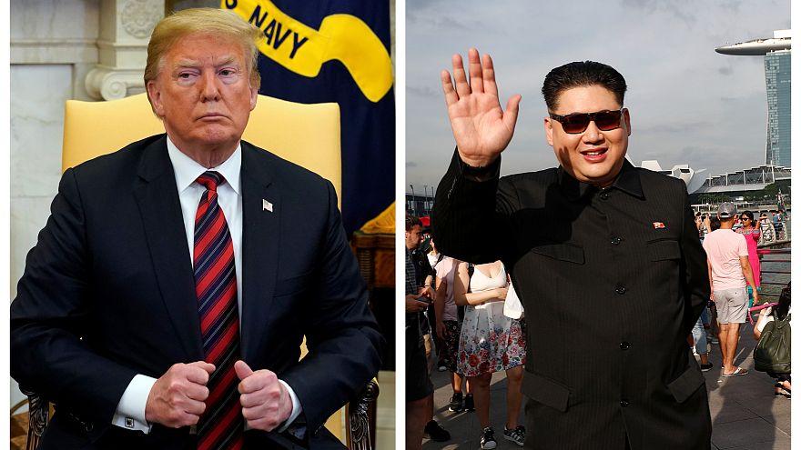 Incontro Trump-Kim ancora possibile, segnali di apertura da entrambe le parti