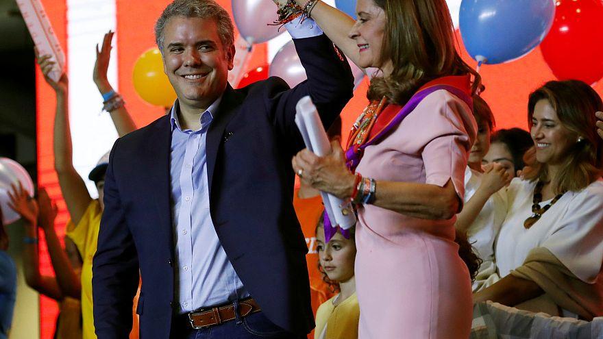 Colombie : un second tour inédit