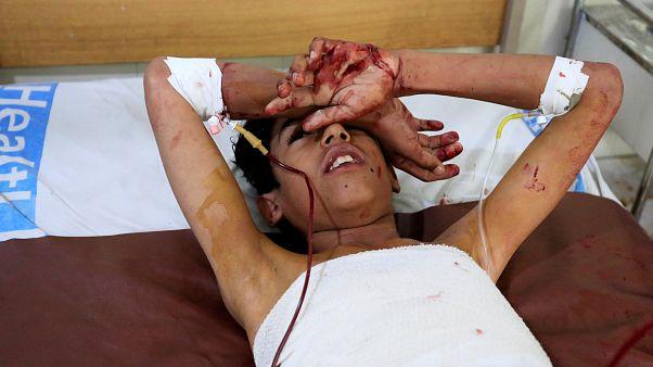 """""""A mi vérünk kevesebbet ér, mint a nyugatiaké"""" mondja a volt afgán kémfőnök"""