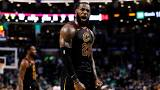 NBA: un mostruoso LeBron James trascina i Cavs in finale