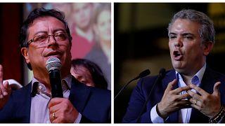 Colombia: un ex guerrigliero al ballottaggio delle presidenziali