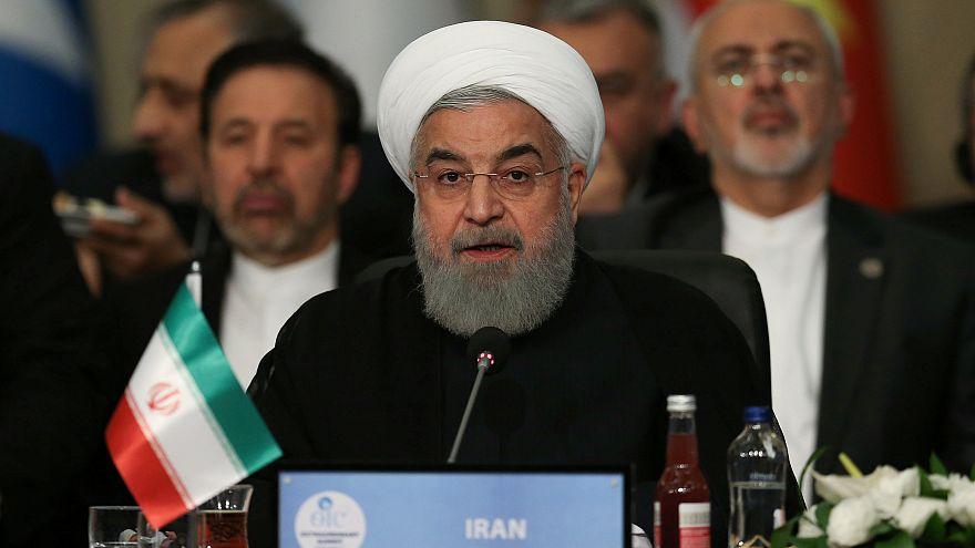 روحاني قريبا في الصين والملف النووي الإيراني في صلب المحادثات