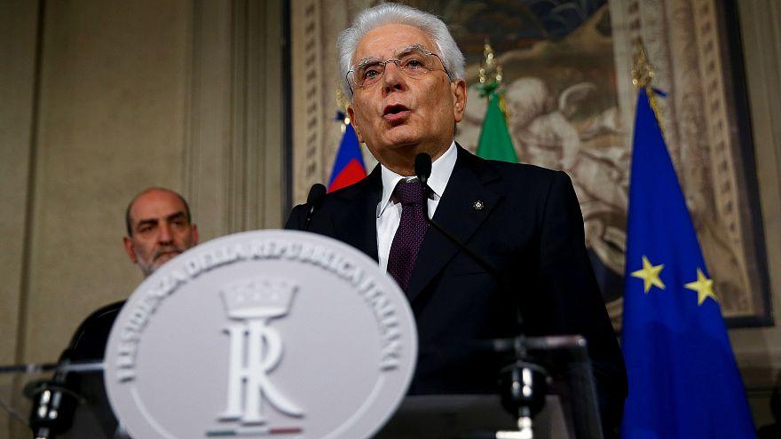 İtalya erken seçime doğru gidiyor