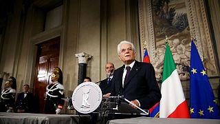 Carlo Cottarelli lehet az új olasz kormányfő