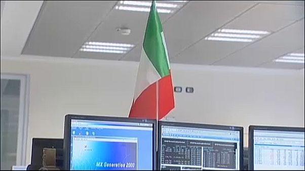 Örülnek a piacok az olasz kormányalakítási kudarcnak