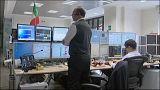 Политический хаос укрепил евро