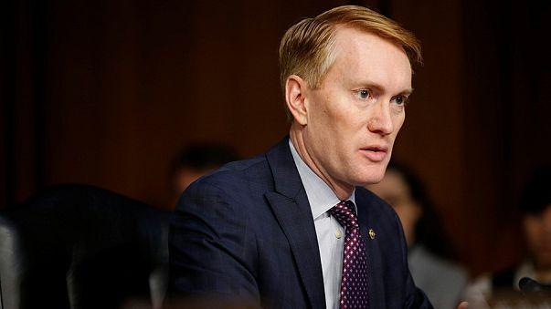 ABD'li senatör: Rahip Brunson davasına bakanlara yaptırım uygulayacağız