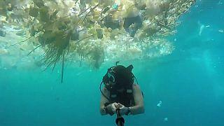 Déchets plastiques : vers l'interdiction de 10 produits à usage unique