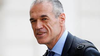 Carlo Cottarelli 'accepts mandate to try and form next Italian government'