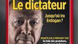 """غلاف مجلة """"لوبوان"""" الفرنسية الذي أثار الجدل"""