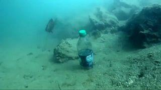AB plastik çöpleri azaltmak istiyor