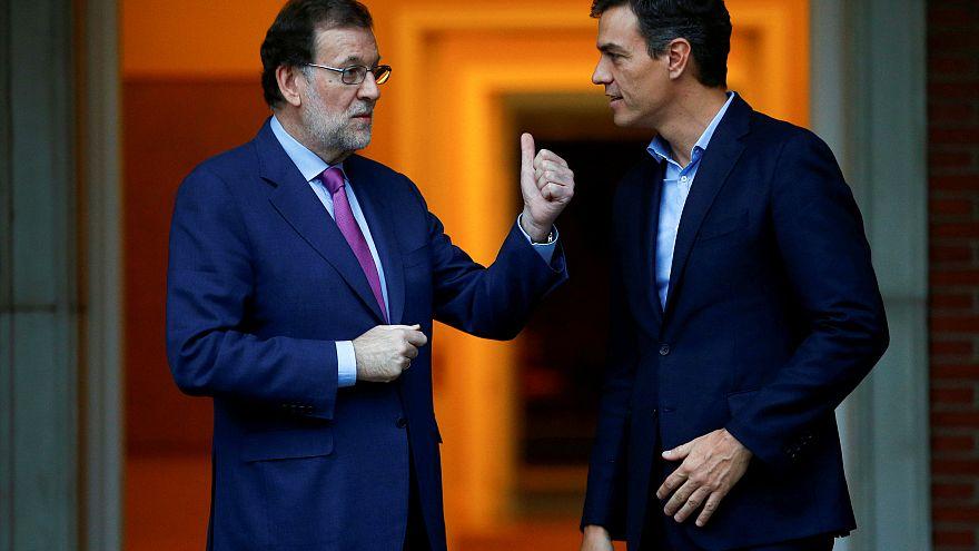 ¿Cómo funciona una  moción de censura en España?