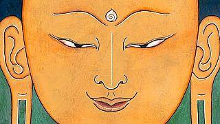 Tibet : un livre hors norme consacré au bouddhisme
